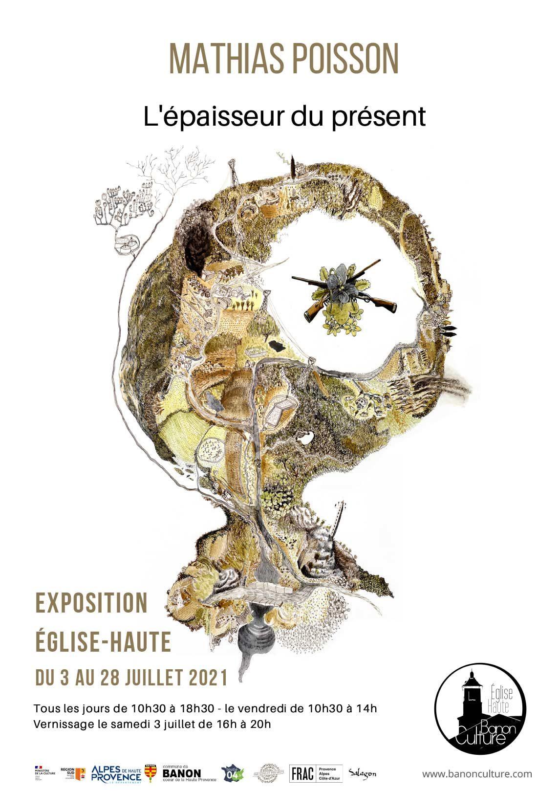 Affiche-Expo-Mathias-poisson